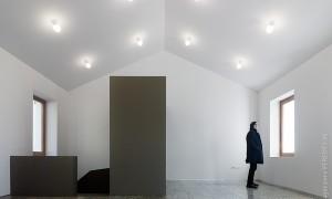 Rehabilitación de la antigua cámara agraria para Biblioteca Municipal | meijidedemarichalar arquitectos