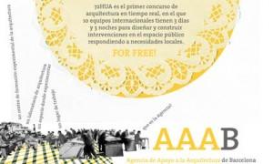 Conferencia 72H Urban Action en AAA