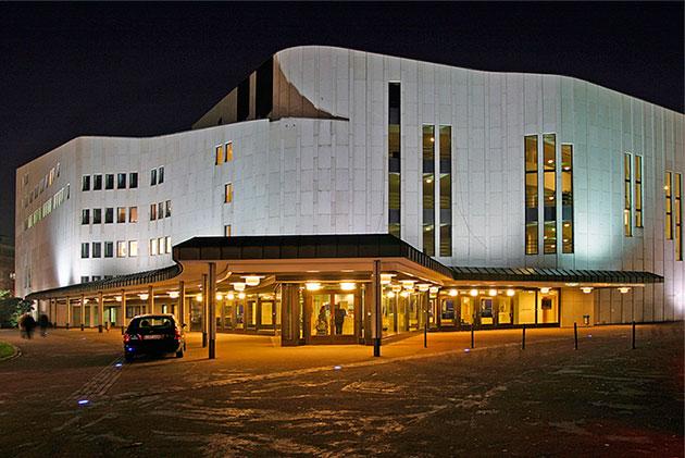 Aalto Theate