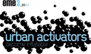 Taller sobre activadores urbanos para intervenir en el espacio público