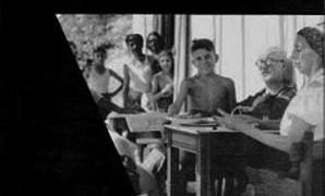 Le Corbusier. Le Cabanon