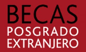 Becas Posgrado de la Fundación Barrié. Convocatoria 2012