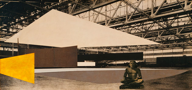 mies-collage