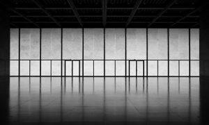 Otra charla de Oíza: Mies vs Aalto | José Ramón Hernández Correa
