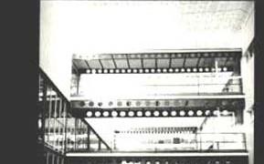 Alejandro de la Sota. Construcción, idea y arquitectura