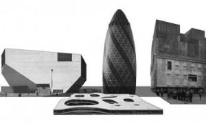 Protagonistas de la arquitectura del siglo XXI