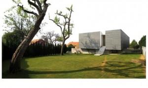 Iter, Itineris… Alfonso Fernández Bernárdez-VIER arquitectos