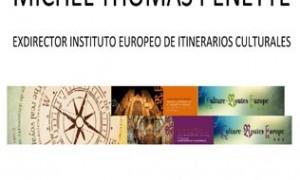 Conferencia Michel Thomas Penette