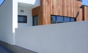Galescola de 5 unidades en Cotobade | XL arquitectos