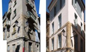 Rehabilitación de vpo en Ourense | müller.feijoo arquitectos