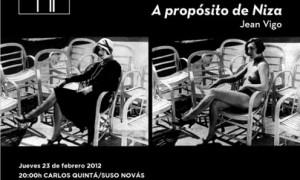 A proposito de Niza de Jean Vigo