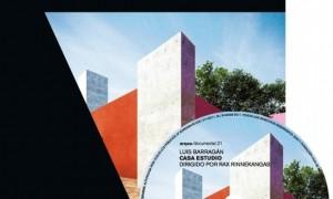 Luis Barragán. Study House