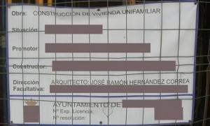 Construir | José Ramón Hernández Correa