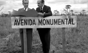 Brasilia: ¿Unha gran máquina para habitar ou unha utopía feita de realidade? [IV] | Cristina García-Rosales