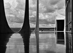 Brasilia: Unha gran máquina para habitar ou unha utopía feita de realidade? [V] | Cristina García-Rosales