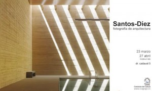 Santos-Díez. Architecture Photography