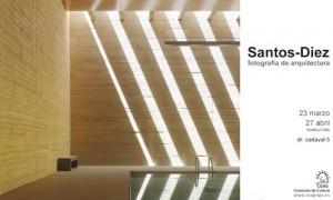 Santos-Díez. Fotografía de Arquitectura