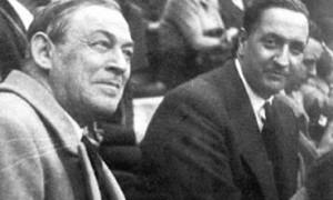 Un finlandés en El Escorial (y II) | José Ramón Hernández Correa