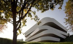 Basque Culinary Center | VAUMM arquitectura y urbanismo
