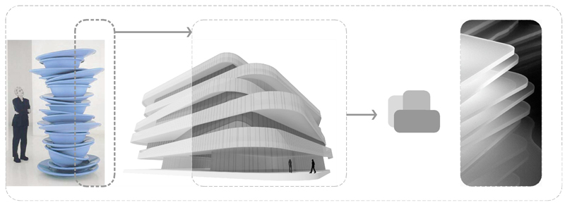 Basque culinary center vaumm arquitectura y urbanismo for Cocina definicion arquitectura
