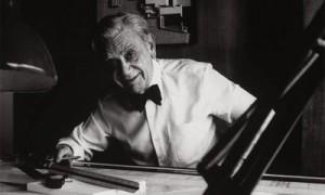 Kenneth Frampton, Javier Carvajal 2012 First Award