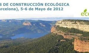 V Xornadas de Construcción Ecolóxica ecoARK