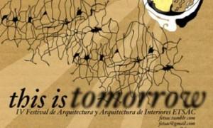 Fetsac 2012...THIS IS TOMORROW