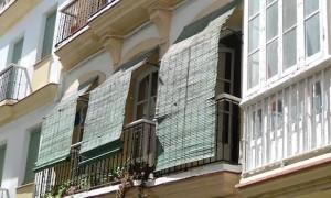 Las capas de una ventana | Lourdes Bueno
