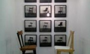 Sobre as Cadeiras