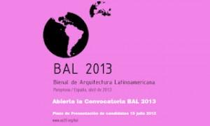 BAL 2013. Summons