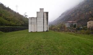 Spatial construction | Íñigo García Odiaga
