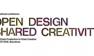 Open design/Shared Creativity