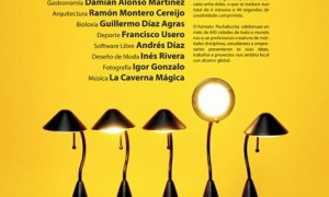 Pecha Kucha Night Ferrol. Vol VI
