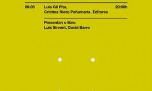 """intemción. Publishing presentation """"El asiento como arquitectura..."""""""
