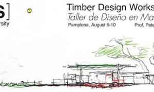 Timber Design Workshop