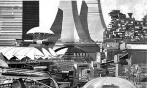 PESCADERÍA UTOPIA. A methodology to rethink the urban landscape