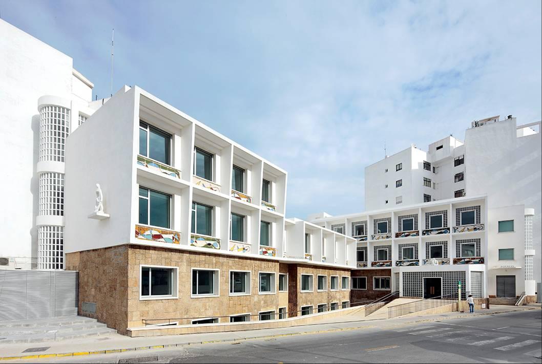 Premios arquitectura plus 2012 finalistas veredes - Arquitectos cadiz ...