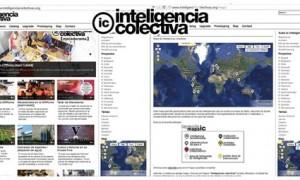arquia/próxima 2012 Award. INTELIGENCIA COLECTIVA 2.0 by Zoohaus