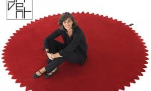 Conferencia Nani Marquina. A artesanía como factor innovador do deseño