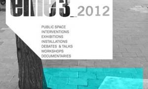7ª edición del Festival Internacional de Arquitectura eme3