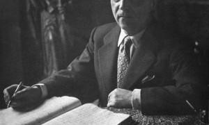 Gutiérrez Soto or the not transcendental architecture | José Ramón Hernández Correa