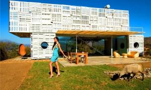 Casa Manifesto [Infiniski Manifesto House] | James&Mau