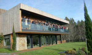 Master in Engineering of the Wood Structural [2012-13]