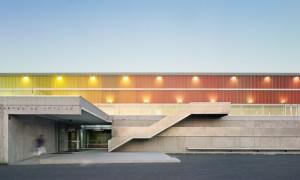 Arteixo Sport Center | Jose Ramon Garitaonaindia de Vera