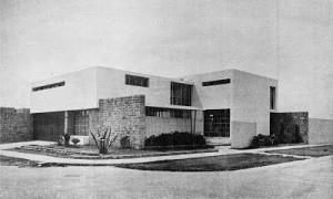 Casa D'Onofrio. Bianco+Córdova+Williams | Aldo G. Facho Dede