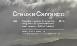 intemción. Presentation of monograph and inauguration of exhibition