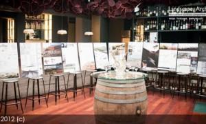 Concurso de ideas Landscape, Architectura & Wine [fallo]