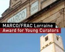 V PREMIO MARCO/DRESS-COAT Lorraine for New Commissioners 2012 [Summons]