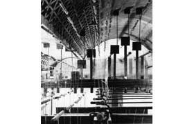 Secretos de la arquitectura. Curso de interpretación de la arquitectura