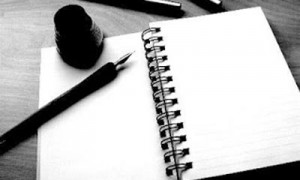 ¿Por qué escribimos? | Cristina García-Rosales